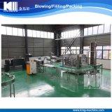 Machine de remplissage automatique de bonne qualité de l'eau minérale de service à long terme