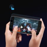 9h iPhone 7plusのための高く明確な緩和されたガラススクリーンの保護装置
