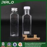 o plástico do produto comestível de animal de estimação de 350ml 400ml engarrafa frascos funcionais da bebida dos frascos plásticos do suco de fruta