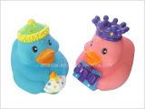Vinylcp-Puppe-Ente-Spielzeug