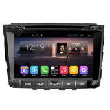 Androide 6.0 de la base de 2017 patios para Hyundai IX 25 /Creta con GPS DVD WiFi BT
