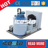 Air-Cooled коммерчески машина льда для сбывания