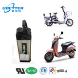 1500W 모터를 위한 재충전용 LiFePO4 60V 13ah 전기 자전거 건전지 팩