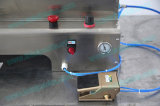 Máquina de rellenar de las boquillas del manual dos para el champú (FLL-250S)