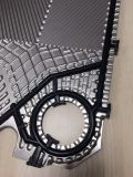 Vicarb V85 판형열 교환기 격판덮개
