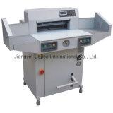 Die beliebtesten Hydraulische und programmierbare Papierschneidemaschine Guillotine Bw-R520V2