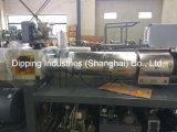 PVCタイルの放出の機械装置およびPVCタイルの生産機械