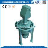 De centrifugaal Anti-Wear Pomp van de Dunne modder van het Schuim van het Ontwerp (50ZJF)