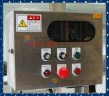 承認されるセリウムが付いているFC-306高性能のVegetabalの切断の処理機械