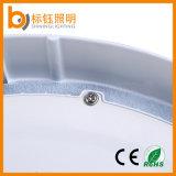 Garantia de 3 anos Mini Slim Round Ceiling Light 24W Painel de lâmpada LED para interior