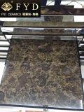 60*60 poetste de Verglaasde Marmeren Tegels Fqa1015 van het Porselein op