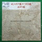 De steen Marmeren Jingang verglaasde de Glanzende Tegels van het Porselein