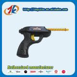 Игрушка пушки пусковой установки плоскости стрельба изготовления Китая для малыша