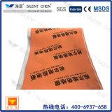 Alta calidad de aislamiento de espuma de polietileno de espuma de PVC