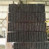 Tubazione quadrata d'acciaio di S235jr ASTM A500 gr. B senza ruggine
