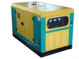 25kVA無声ディーゼル発電機セット