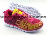 De nieuwe Schoenen van de Sport van de Vrije tijd van de Kinderen van de Aankomst voor Levering voor doorverkoop (FFZJ112502)