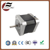 Stable NEMA24 Hybrid Stepper Motor 60 * 60mm pour machines CNC