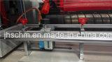 Máquina automática de superficie plana Prensa Estampación en caliente
