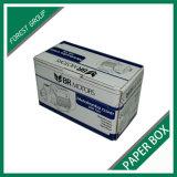 Caixa de empacotamento Fp600129 da cor feito-à-medida