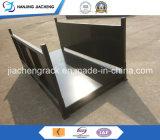 Hochleistungsschuppen-stapelbare Stahlladeplatte