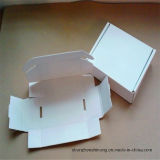 Placa ondulada do recipiente ---- (RBD200-400um) Moisture-Proof de papel & Rasgar-Resistente de pedra