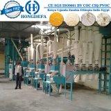 máquina de trituração de trituração do milho do milho 5-500t/D