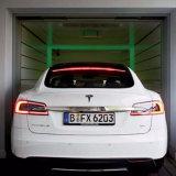 1000-5000kg電気住宅の駐車場車の上昇