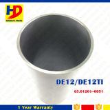 掘削機の製造業者De12/De12tiシリンダーはさみ金OEM (65.01201-0051)
