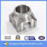 高精度CNCの自動車のための回転部品の部品