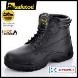 Cargadores del programa inicial protectores de los zapatos de seguridad del tobillo de la soldadura de Hro