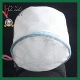 Polyester-Ineinander greifen-Wäscherei-Wäsche-Reißverschluss-waschender Beutel