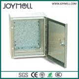 Metal elétrico placa de distribuição de 3 fases para interruptores diferentes
