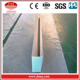 Comitato di alluminio della parete divisoria del materiale da costruzione della facciata della Manica di H