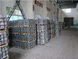 Fornecedor a longo prazo para Sb2o3 do lingote 99.65%, 99.85% do antimónio, 99.90%