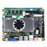 D525 удваивают сердечник с материнской платой HDMI интегрированной SSD врезанной Fanless