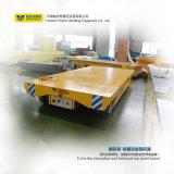 Vehículo eléctrico resistente automotor del ferrocarril