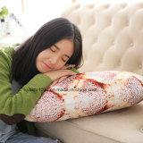 Cuscino farcito del sofà a forma di pane creativo