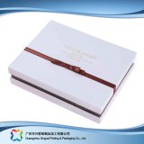 خشبيّة/ورق مقوّى ورقيّ يعبّئ هبة/مجوهرات/مستحضر تجميل صندوق ([إكسك-هبك-008])