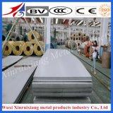 Strato dell'acciaio inossidabile di prezzi di fabbrica per articolo da cucina 316, 316L