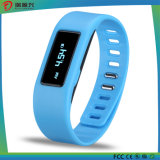 Smart Waterproof Bluetooth Wireless Activity Sleep Wristband / Bracelets