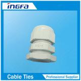 전력에 있는 방수 기복 IP68 케이블 동맥 연결관 응용
