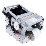 Mecanismo de escritorio de la impresora térmica de la impresora Tp806 de la posición