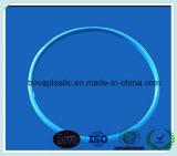 Tubo di plastica di riga del doppio della fabbrica dell'OEM per il coperchio chirurgico del bordo della ferita