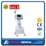 Pa-700b het medische Ventilator van de Apparatuur van het Ziekenhuis van de Apparatuur met de Compressor van de Lucht