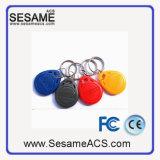 125kHz Em4200 Em Marine ABS Custom Waterproof RFID Keyfob Tag (SD2)