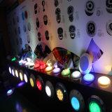Lumières de syndicat de prix ferme de la lampe DEL PAR56 de piscine pour la décoration de syndicat de prix ferme