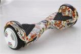 電気スクーターの製造業者の自身のデザイン輝やきモーター電気スクーター