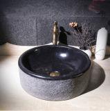 Marmorbadezimmer-Wäsche-Bassin-Chinese-Lieferant