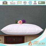 Перо гусыни поставщика Китая белое и вниз Pillows втройне подушка камеры